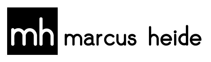 Marcus Heide - Der Text-Botschafter